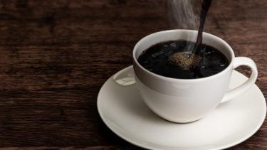 コーヒーの出がらしで消臭リサイクル!プチ循環型社会