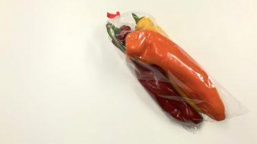 スーパーで見つけた小さな天使!?中二病な野菜ガブリエル
