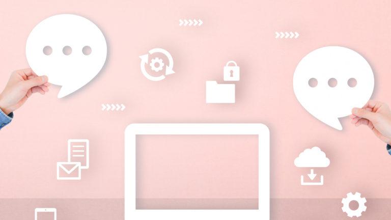シェアスペース タカラバコでのZoomやオンラインツールの活用