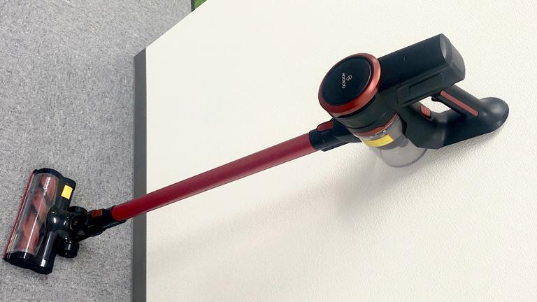 【タカラバコ備品紹介】衛生環境を高めるパワフルな掃除機